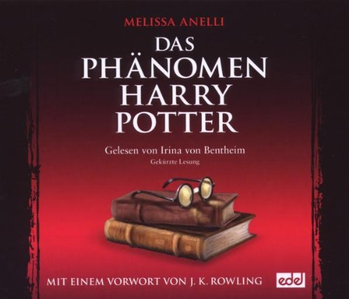 Das Phänomen Harry Potter Cover